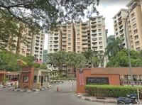 Property for Auction at Pelangi Condominium