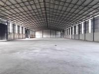 Detached Factory For Rent at Jenjarom, Selangor