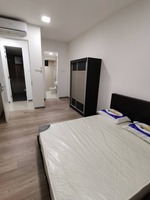 Condo Room for Rent at United Point, Kuala Lumpur