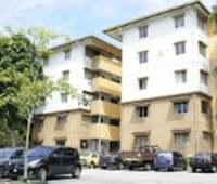 Property for Rent at Puteri 1