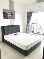 Serviced Residence Room for Rent at Spring Avenue Service Residence, Kuchai Lama