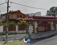 Property for Auction at Taman Perwira Dua