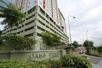 Property for Rent at Casa Desa