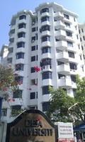 Property for Rent at Desa University