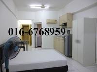 Condo For Rent at Megan Ambassy, Ampang Hilir