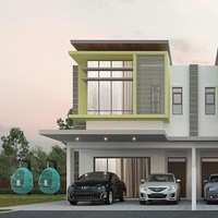 Property for Rent at Eco Majestic