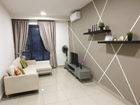 Condo Room for Rent at Eclipse Residence, Cyberjaya