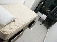 Condo Room for Rent at GenKL, Old Klang Road