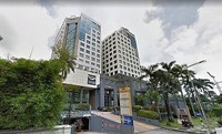 Property for Rent at Wisma AmFirst