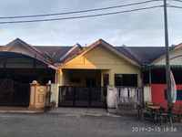 Property for Auction at Perkampungan Seri Damai Perdana
