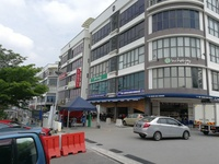 Property for Sale at Seri Gembira Avenue