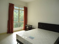 Condo Room for Rent at Desa Putra, Wangsa Maju