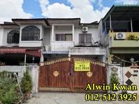 Property for Sale at Taman Mas