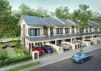 Property for Sale at Taman Bukit Sepangar