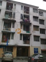 Property for Sale at Bangau Apartment