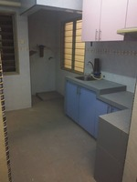 Property for Rent at Sri Rakyat Apartment