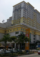 Condo For Sale at The Academia @ South City Plaza, South City Plaza