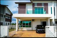 Property for Sale at Taman Kajang Baru