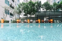 Property for Rent at Mercu Summer Suites