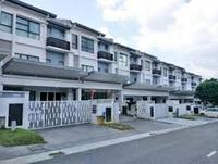 Superlink For Sale at Tropicana Cheras, Cheras South