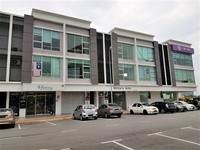 Shop For Rent at CI Medini, Medini