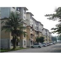 Property for Sale at Apartment Seri Teluki