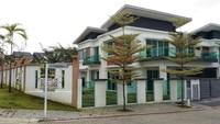 Property for Sale at Taman Villa Perdana