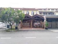 Property for Sale at Taman Sri Kenari