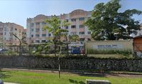 Property for Auction at Mutiara Subang Apartment