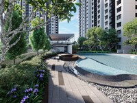 Condo For Sale at Avia Plus, Bandar Country Homes