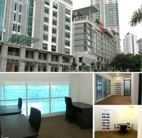 Shop For Rent at Metropolitan Square, Damansara Perdana