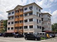 Property for Auction at Taman Perkasa