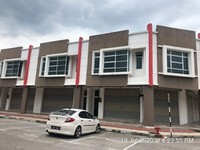 Property for Auction at Dataran Satria
