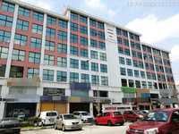 Office For Auction at Sunway Mentari, Bandar Sunway