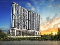 Serviced Residence For Sale at Skylake Residence, Taman Putra Perdana