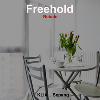 Property for Sale at KLIA Residences
