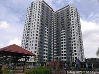 Condo For Auction at Unipark Condominium, Kajang