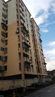 Property for Sale at Le Jardin Condominium