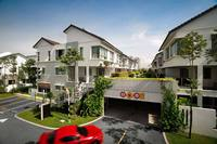 Terrace House For Sale at Adiva, Desa ParkCity