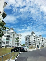 Property for Sale at Puncak Rasah Apartment
