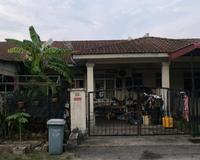 Property for Auction at Taman Seri Mahkota Aman