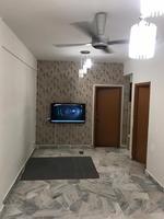 Property for Rent at Pangsapuri Seri Mawar