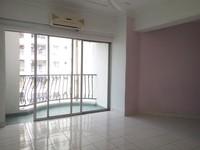 Property for Rent at D'casa Condominium