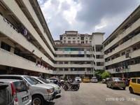 Apartment For Auction at Pangsapuri Seri Proton, Klang