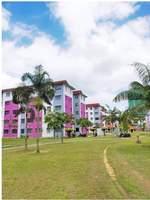 Property for Sale at Pangsapuri Megah Villa