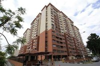 Property for Sale at Sri Camellia Apartment