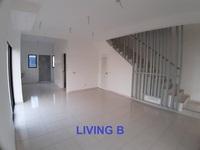 Terrace House For Rent at Setia Avenue, Setia Alam