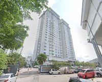 Property for Auction at Zennith Suites