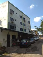 Shop Office For Auction at Taman Kebun Teh, Johor Bahru