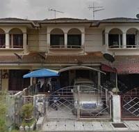 Property for Auction at Taman Kledang Emas